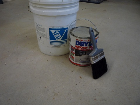The Best Concrete Waterproofing Sealer And Other Concrete